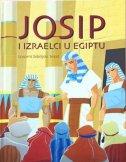 JOSIP I IZRAELCI U EGIPTU - izvorni biblijski tekst