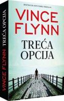 TREĆA OPCIJA - vince flynn