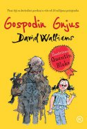 GOSPODIN GNJUS - david walliams