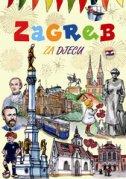 ZAGREB ZA DJECU - maja perišin