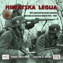 HRVATSKA LEGIJA - jason d. mark
