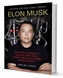 ELON MUSK - Tesla, Spacex i potraga za čarobnom budućnošću - ashlee vance