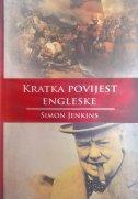 KRATKA POVIJEST ENGLESKE - simon jenkins