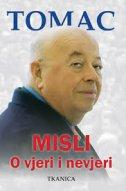 MISLI - O vjeri i nevjeri - zdravko tomac