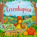 CRVENKAPICA 3D - james newman gray