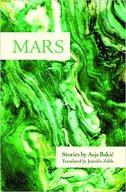 MARS (eng.) - asja bakić