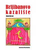 BRLJIBANOVO KAZALIŠTE - nada horvat