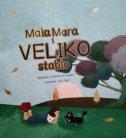 MALA MARA I VELIKO STABLO - iva bezinović-haydon