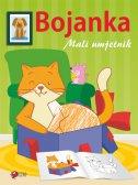 BOJANKA MALI UMJETNIK - Mačka - đurđica (prir.) šokota