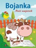 BOJANKA MALI UMJETNIK - Krava - đurđica (prir.) šokota