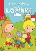 MOJA NAJDRAŽA BOJANKA - Selo (4-6 godina) - đurđica (prir.) šokota