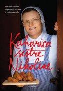 KUHARICA SESTRE NIKOLINE - 555 tradicionalnih i isprobanih recepata u modernom ruhu - nikolina rop