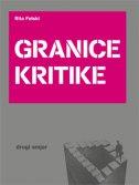 GRANICE KRITIKE - rita felski