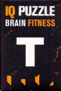 IQ PUZZLE BRAIN FITNESS - T