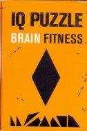IQ PUZZLE BRAIN FITNESS - ROMB