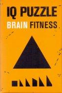 IQ PUZZLE BRAIN FITNESS - TROKUT