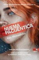 NIJEMA PACIJENTICA - alex michaelides