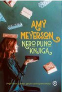 NEBO PUNO KNJIGA - amy meyerson