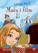 MAŠA I FILM - sanja pilić