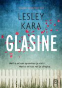 GLASINE - lesley kara