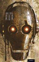 R.U.R. - Rossumovi Univerzalni Roboti - karel čapek