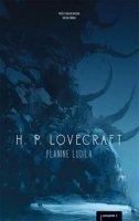 PLANINE LUDILA - h.p. lovecraft
