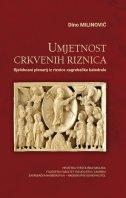 UMJETNOST CRKVENIH RIZNICA - Bjelokosni plenarij iz riznice zagrebačke katedrale - dino milinović