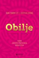 OBILJE - Tajno umijeće postizanja bogatstva - jooyun hong, suh yoon lee