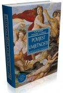 POVIJEST UMJETNOSTI - Dopunjeno izdanje - horst woldemar janson, anthony f. janson