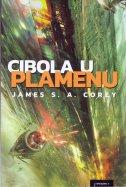 CIBOLA U PLAMENU - james s.a. corey