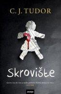 SKROVIŠTE - c. j. tudor
