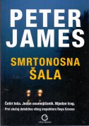 SMRTONOSNA ŠALA - peter james