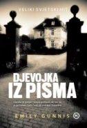DJEVOJKA IZ PISMA - emily gunnis