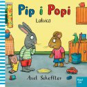 PIP I POPI - LOKVICA - axel scheffler