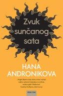 ZVUK SUNČANOG SATA - hana andronikova