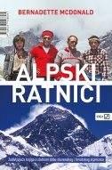 ALPSKI RATNICI - bernadette mcdonald