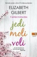 JEDI, MOLI, VOLI - elizabeth gilbert