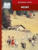 HEIDI - V. izdanje - johanna spyri