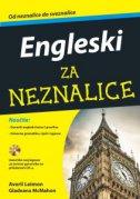 ENGLESKI ZA NEZNALICE - averil leimon, gladeana mcmahon