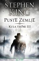 KULA TMINE III - Puste zemlje - stephen king