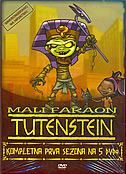 MALI FARAON TUTENSTEIN - BOX SET (5 DVD)