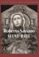 SITNE RIBE - roberto saviano