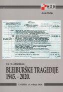 UZ 75. OBLJETNICU BLEIBURŠKE TRAGEDIJE 1945. - 2020. - ante  beljo (ur.)