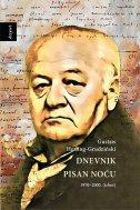 DNEVNIK PISAN NOĆU - 1970-2000. izbor - gustaw herling-grudzinski