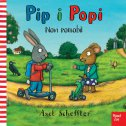 PIP I POPI - NOVI ROMOBIL - axel scheffler