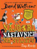 NAJGORI NASTAVNICI NA SVIJETU - david walliams, tony ross