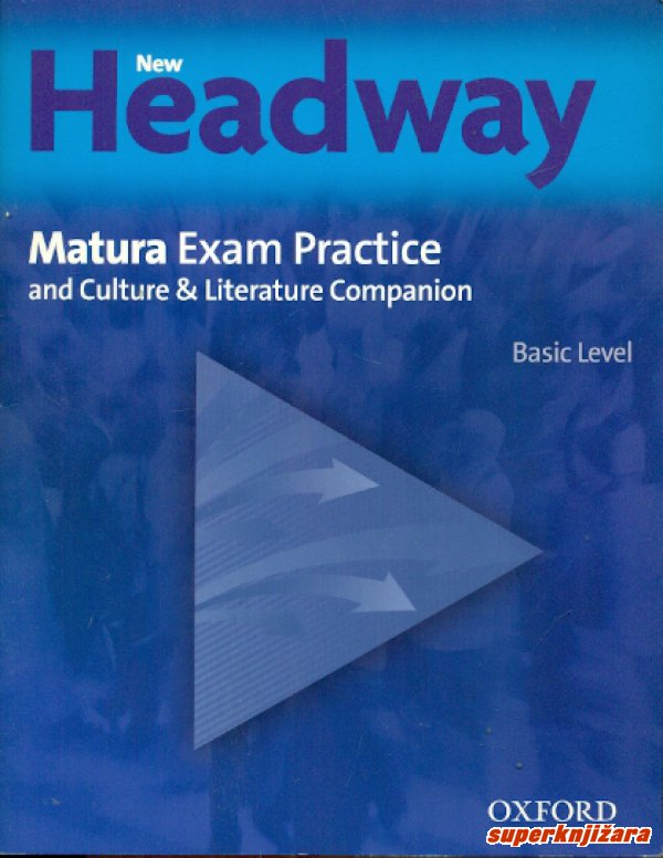 NEW HEADWAY - Matura Exam Practice - Basic level-0