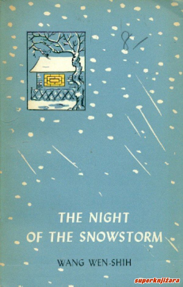 THE NIGHT OF THE SNOWSTORM (eng.)-0