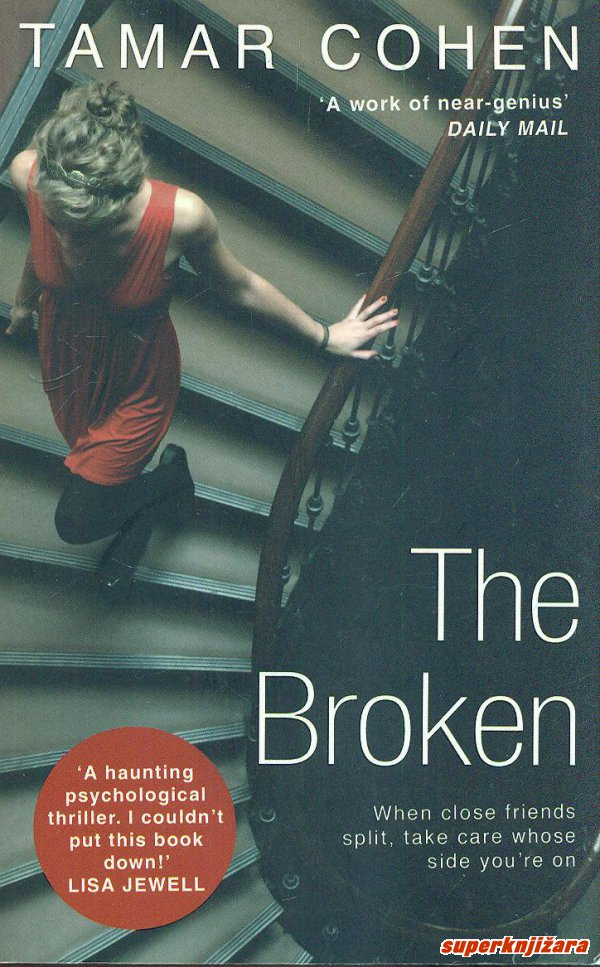 THE BROKEN (eng.)-0
