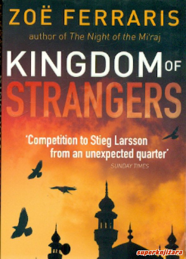 KINGDOM OF STRANGERS (eng.)-0